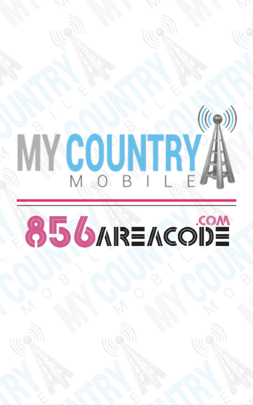 856 area code- My country mobile